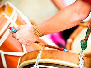 Gerência de Cultura de Triunfo abre inscrições para Oficina de Percussão (Ritmos Pernambucanos)