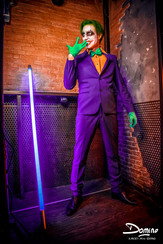 2019 - Xander Joker