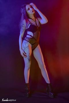 2021 - Violet Vampire