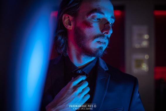 2018 - Xander Wick