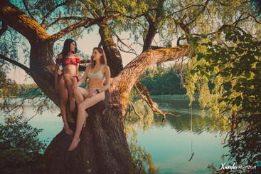 2021 - Ladies Lake