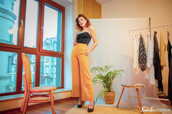 2021 - The Stylist's Wardrobe