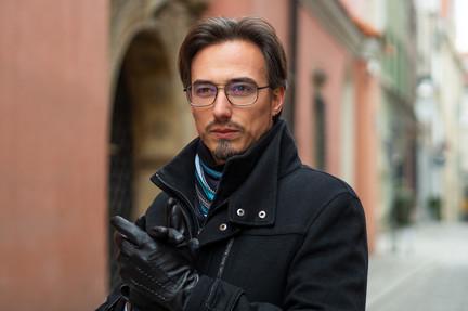 2021 - Suit in Poznan