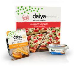 Daiya dairy free