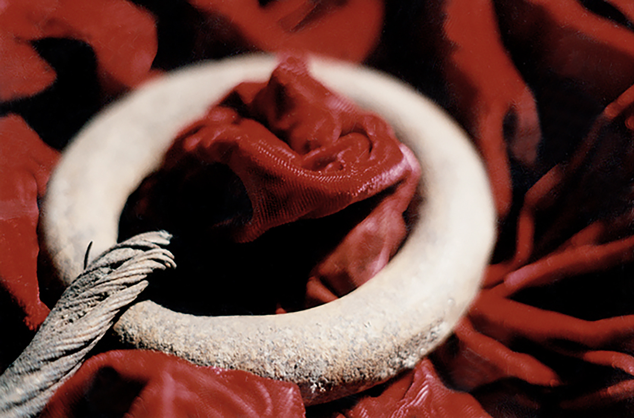 velvet ring