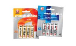 RadioShack batteries