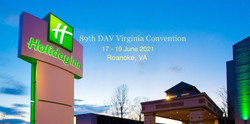89th Dept. Convention