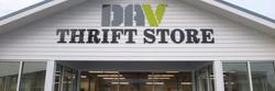 DAV Thrift store 1