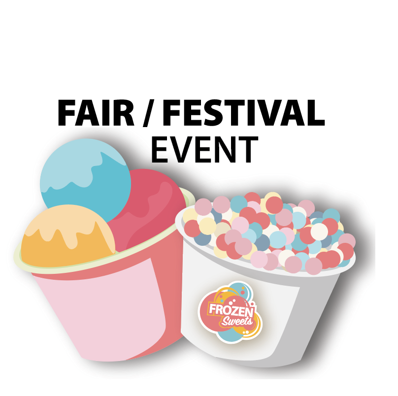 SPECIAL EVENT / FAIR / FESTIVAL REQUEST