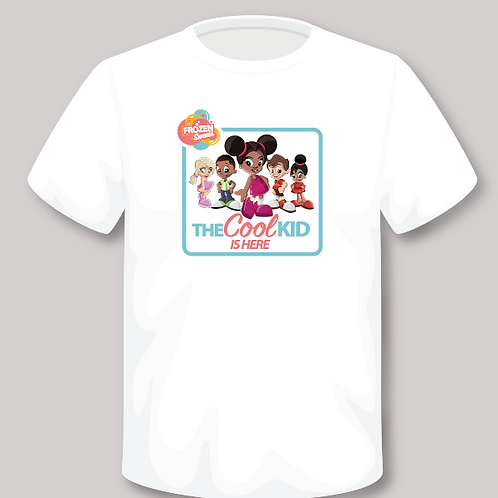 THE COOL KID T-shirt