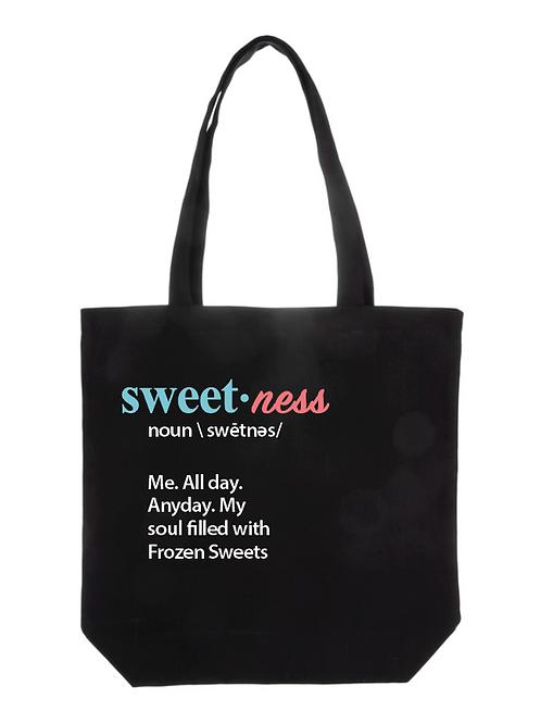 TOTEBAG - Sweetness