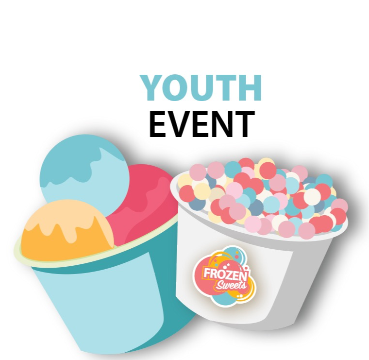 YOUTH EVENT ($4.50/serving)