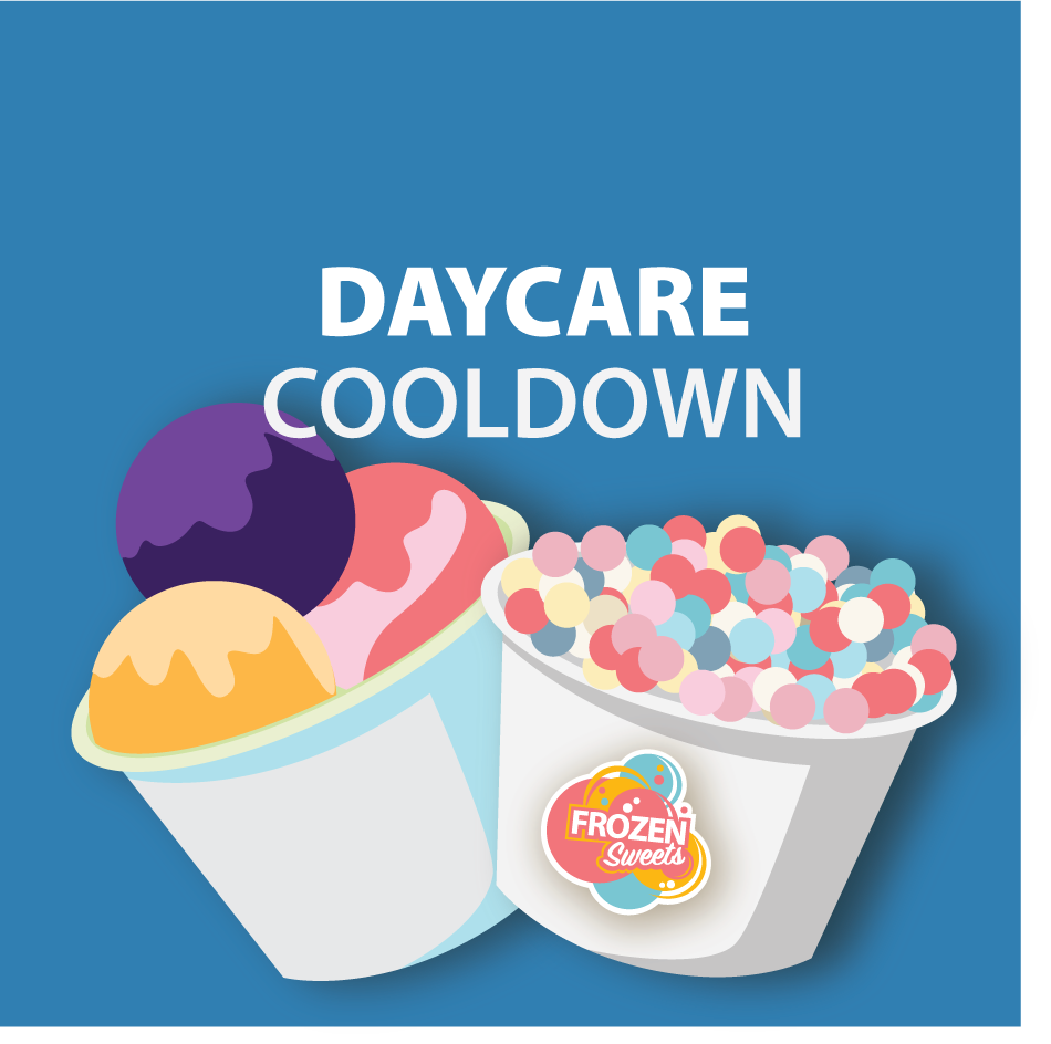 DAYCARE COOLDOWN