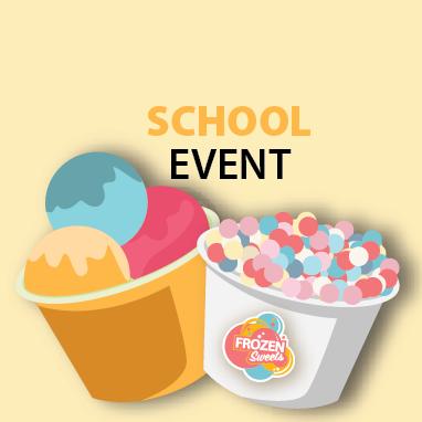SCHOOL EVENT ($4.50/serving)