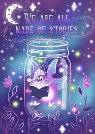 Firefly illustration