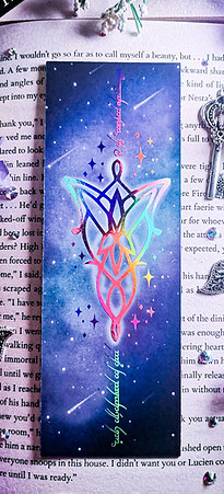 Evenstar Bookmark