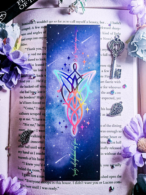 Evenstar Bookmark