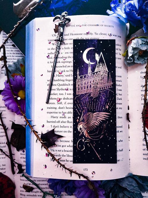 Lumos Nox Bookmark