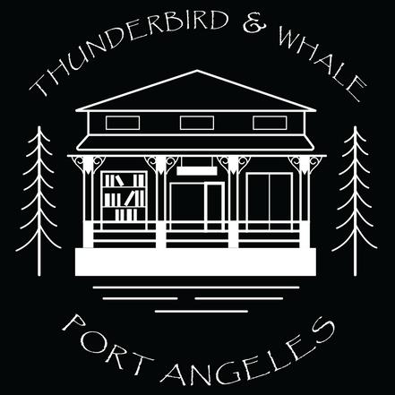 Thunderbird & Whale