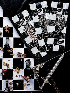 Wizards Chess