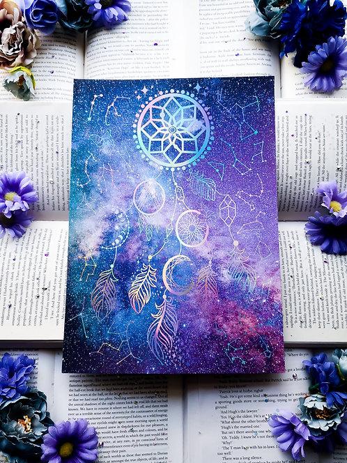 Enchanted Dreamcatcher Print