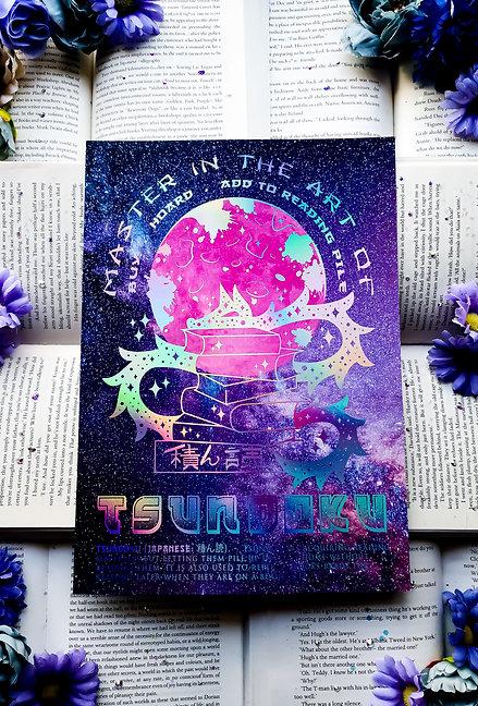 Tsundoku Print