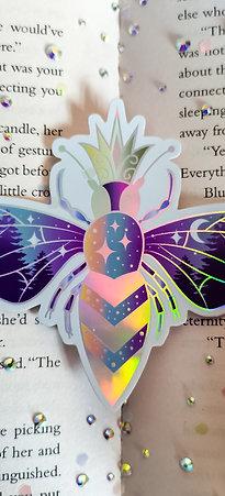 GanseyBee Sticker