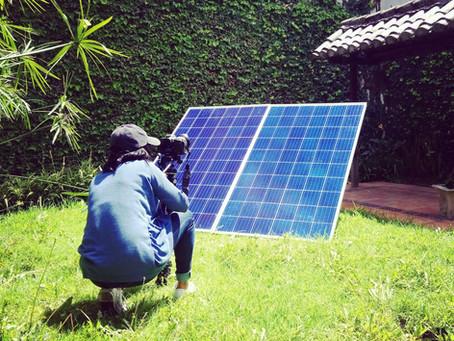 La microgeneración fotovoltaica llega al Ecuador