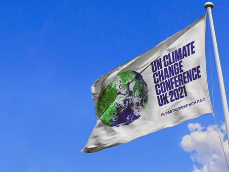 Rumbo a la COP26: por un mundo neutro en carbono