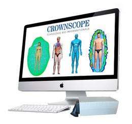 Coronoscopia, o nouă metodă de psihodiagnoză cuantică transpersonală