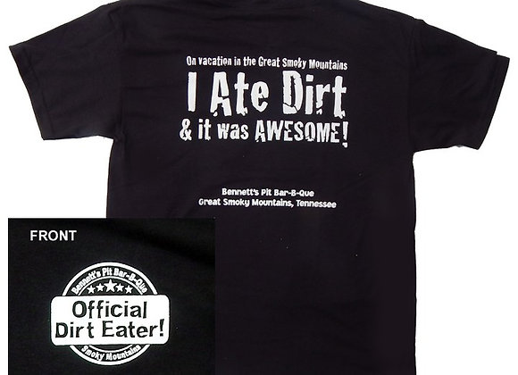 Bennett's Kids Dirt T-Shirt