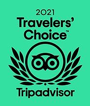 tripadvisor certificate travelers choice