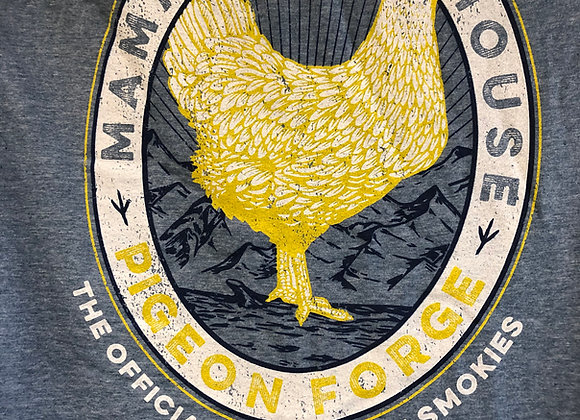 Mama's Chicken Shirt