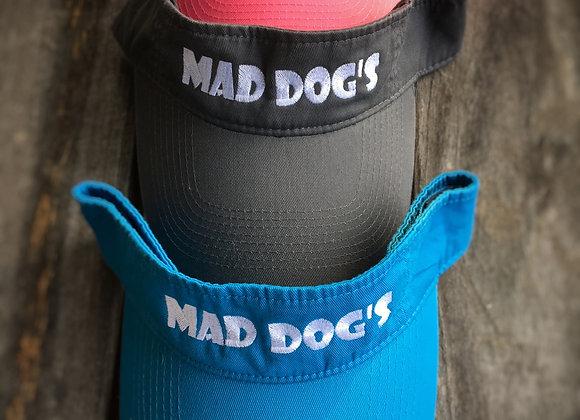 Maddog's Visor