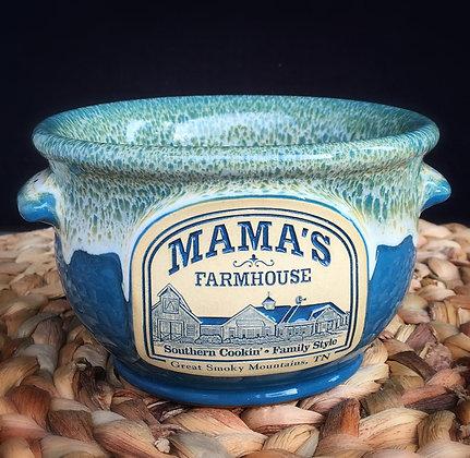 Mama's Pottery Bowls