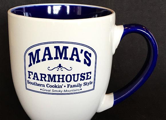 Mama's Coffee Mug