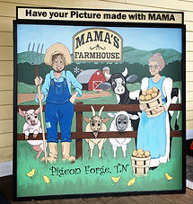 Mama's Farmhouse Country Cooking