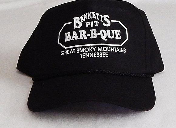 Bennett's Ball Cap
