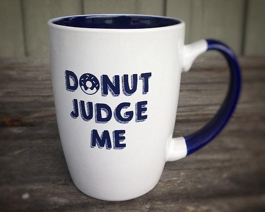 Maddog's Coffee Cup
