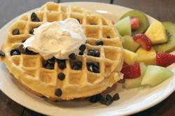 Bennett's Breakfast (2)