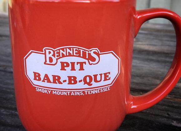 Bennett's Coffee Mug