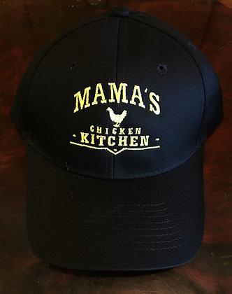 MAMA'S CHICKEN KITCHEN BALL CAP
