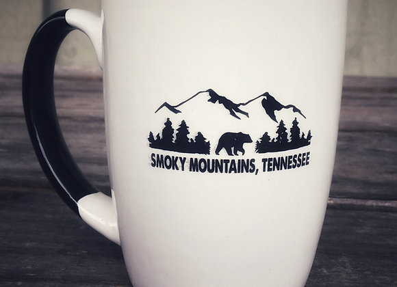 Alamo Coffee Mug