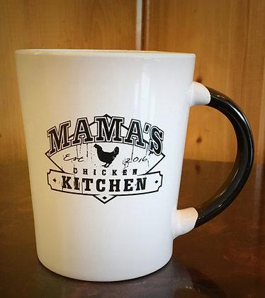 Mama's Chicken Kitchen Mug