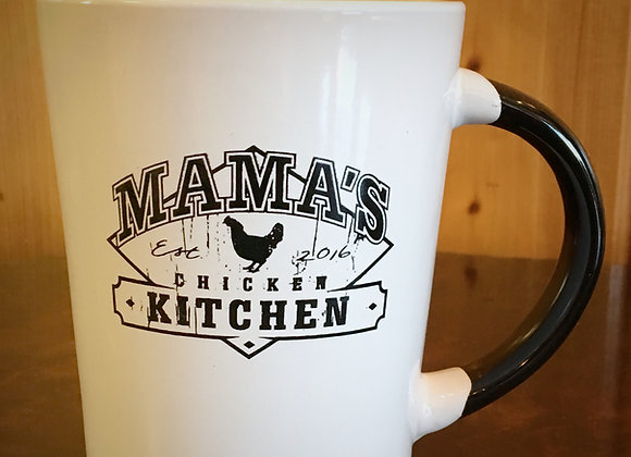 Mama's Chicken Kitchen Mug