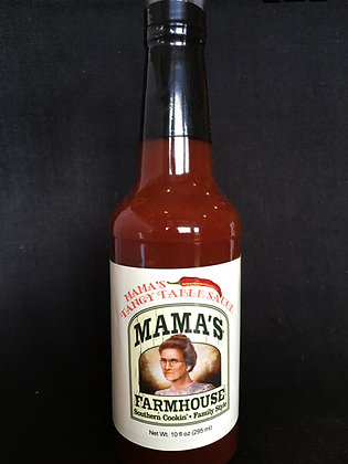 Mama's Tangy Table Sauce