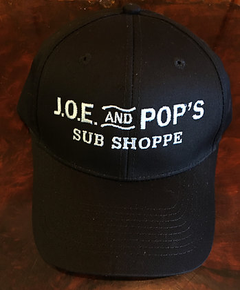 J.O.E & Pop's Ball Cap
