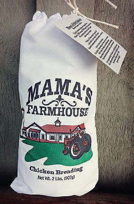 Mama's Chicken Breading