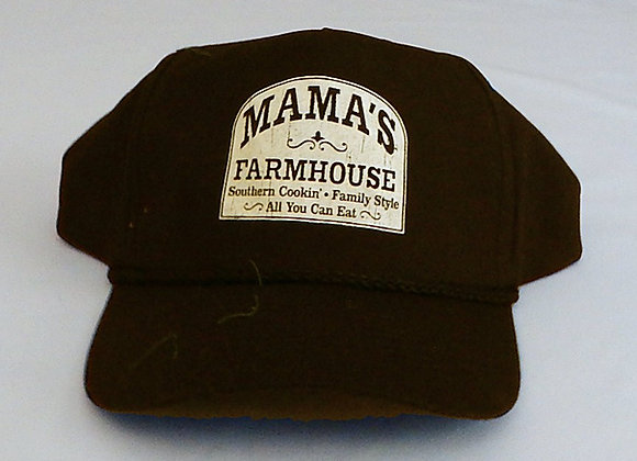 Mama's Ballcap
