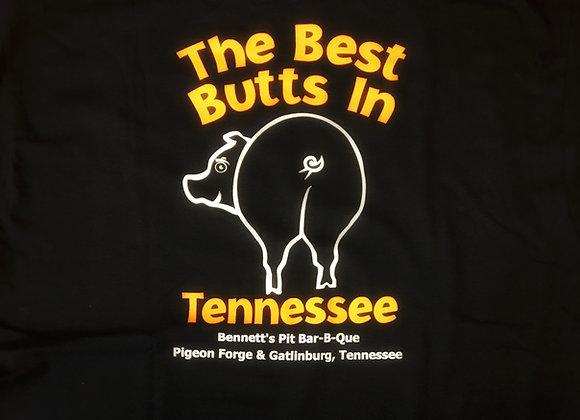 Bennett's Best Butt T-Shirt